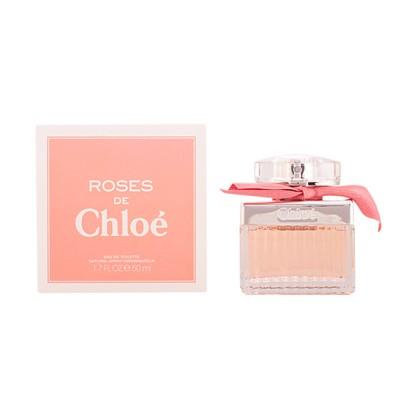 Chloe - ROSES DE CHLOE edt vaporizador 50 ml