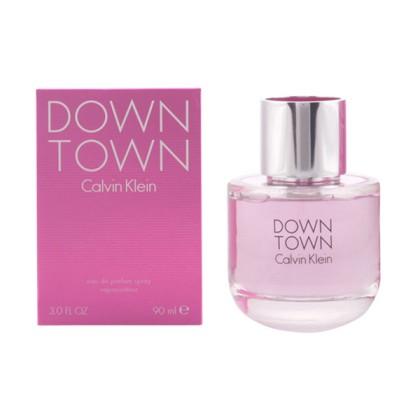 Calvin Klein - DOWNTOWN edp vaporizador 90 ml