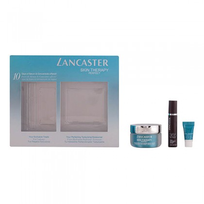 Lancaster - SKIN THERAPY PERFECT LOTE 3 pz