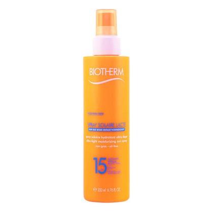 Biotherm - SUN spray lacté SPF15 200 ml