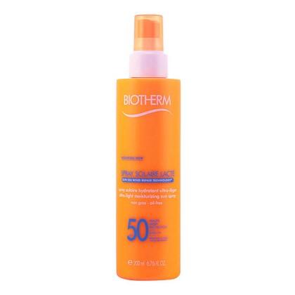 Biotherm - SUN spray lacté SPF50 200 ml