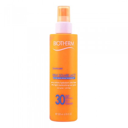 Biotherm - SUN spray lacté SPF30 200 ml