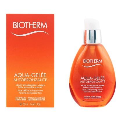 Biotherm - AUTOBRONZANT gel visage 50 ml