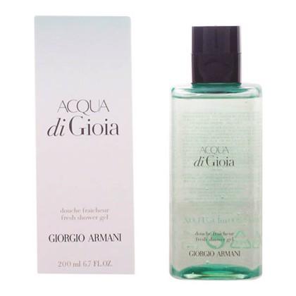 Armani - ACQUA DI GIOIA gel de ducha 200 ml