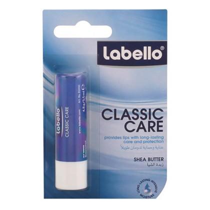 Nivea - CLASSIC CARE lip stick 4.8 mg