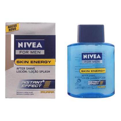 Nivea - MEN SKIN ENERGY after shave 100 ml