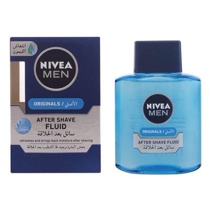 Nivea - ORIGINALS after shave balm 100 ml
