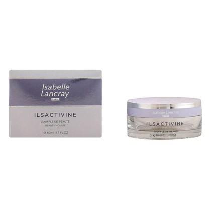 Isabelle Lancray - ILSACTIVINE beauty mousse cream 24h 50 ml