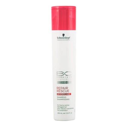 Schwarzkopf - BC REPAIR RESCUE shampoo 250 ml