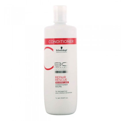 Schwarzkopf - BC REPAIR RESCUE conditioner 1000 ml