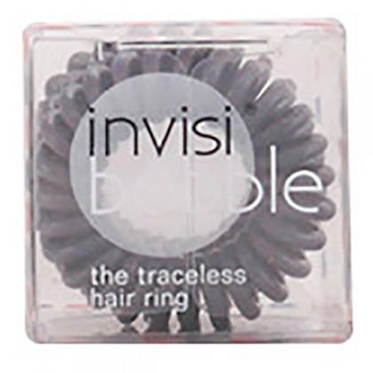 Invisibobble - INVISIBOBBLE letter from grey 3 uds