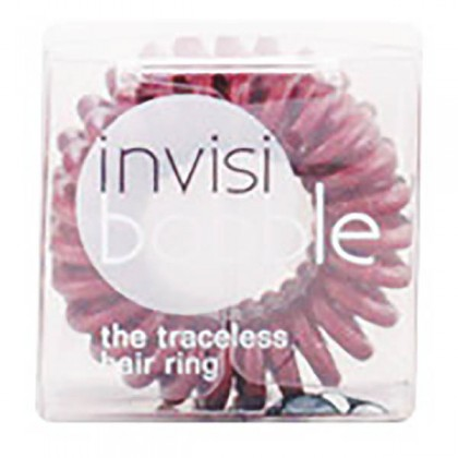 Invisibobble - INVISIBOBBLE burgundy dream 3 uds