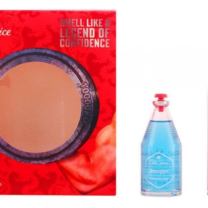 Old Spice - OLD SPICE SWAGGER after shave LOTE 2 pz