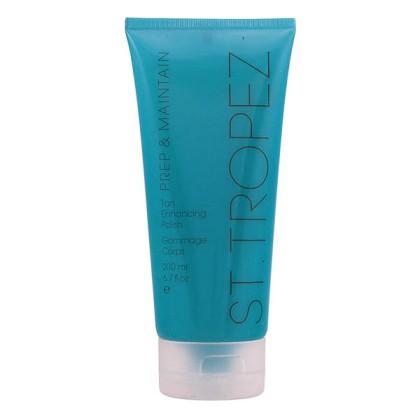 St.tropez - BODY POLISH tan enhancing scrub 200 ml