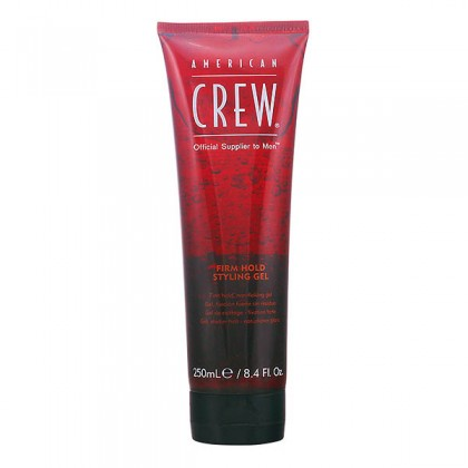American Crew - CLASSIC firm hold styling gel 250 ml