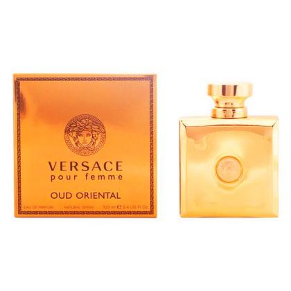 Versace - POUR FEMME OUD ORIENTAL edp vaporizador 100 ml