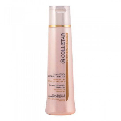Collistar - PERFECT HAIR supernourishing shampoo 250 ml