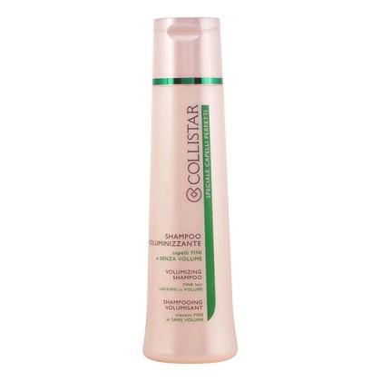 Collistar - PERFECT HAIR volumizing shampoo 250 ml