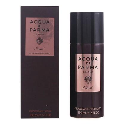 Acqua Di Parma - OUD deo vaporizador 150 ml
