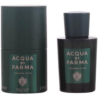 Acqua Di Parma - COLONIA CLUB edc vaporizador 50 ml