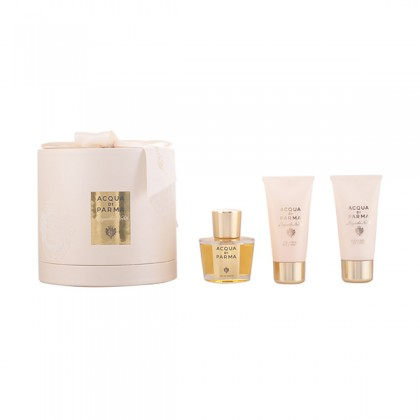 Acqua Di Parma - NOBILE MAGNOLIA SET 3 Pcs.