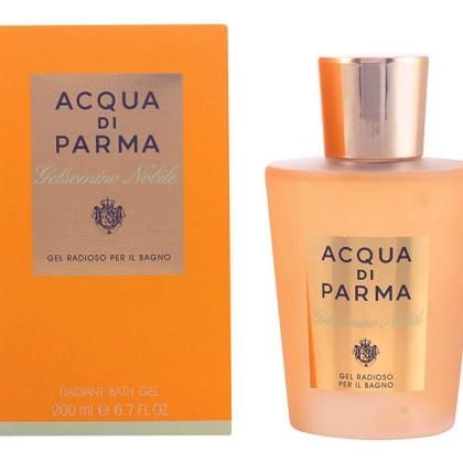 Acqua Di Parma - GELSOMINO NOBILE bath gel 200 ml