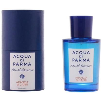 Acqua Di Parma - BLU MEDITERRANEO ARANCIA DI CAPRI edt vapo 75 ml