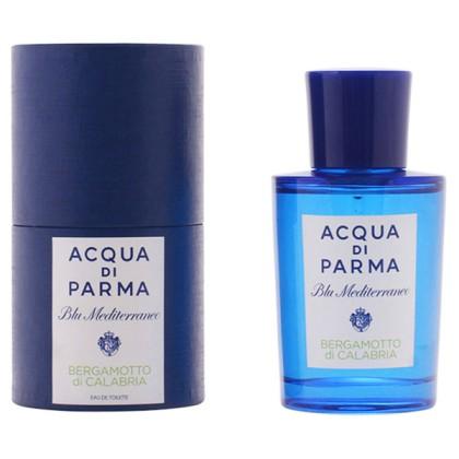 Acqua Di Parma - BLU MEDITERRANEO BERGAMOTTO DI CALABRIA edt vapo 75 ml