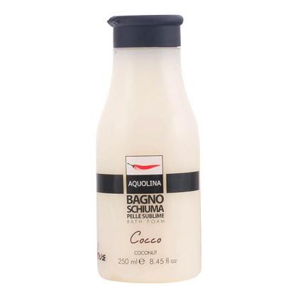 Aquolina - TRADICIONAL bath foam coconut 250 ml