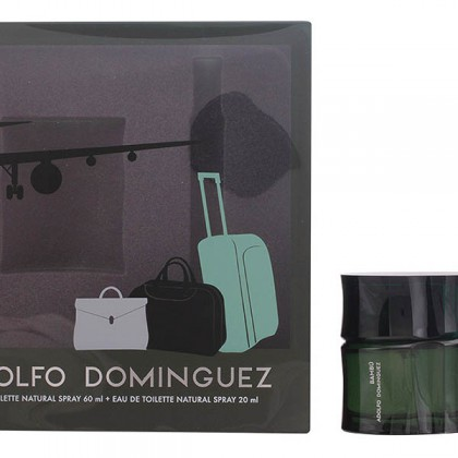 Adolfo Dominguez - BAMBU LOTE 2 pz