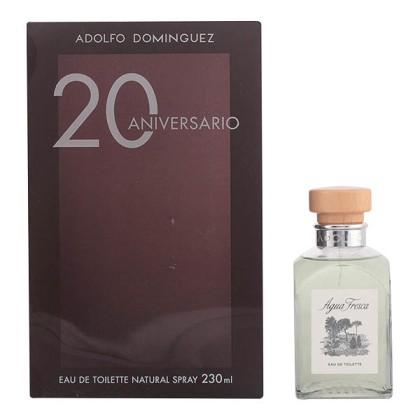 Adolfo Dominguez - AGUA FRESCA edic. 20º aniversario edt vaporizador 230 ml