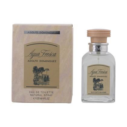 Adolfo Dominguez - AGUA FRESCA edt vaporizador 120 ml