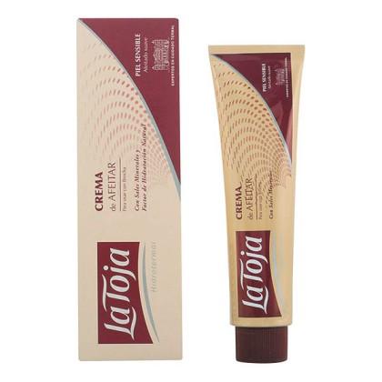 La Toja - CLASSIC SHAVING CREAM sensitive skin 150 gr
