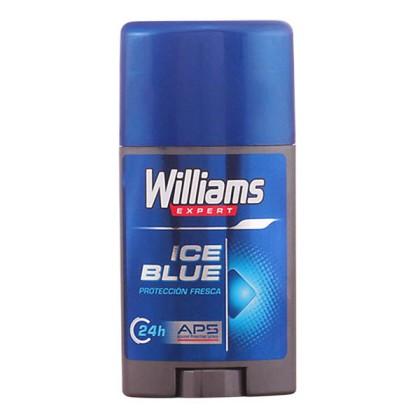 Williams - WILLIAMS ICE BLUE deo stick 75 ml
