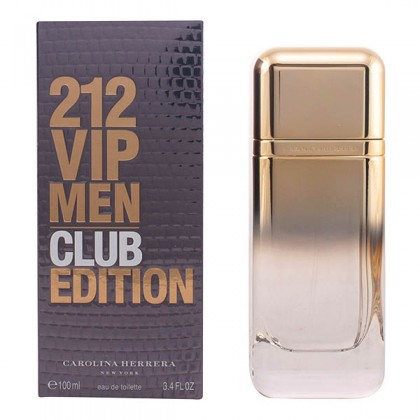 Carolina Herrera - 212 VIP MEN SUMMER 2015 edt vaporizador 100 ml