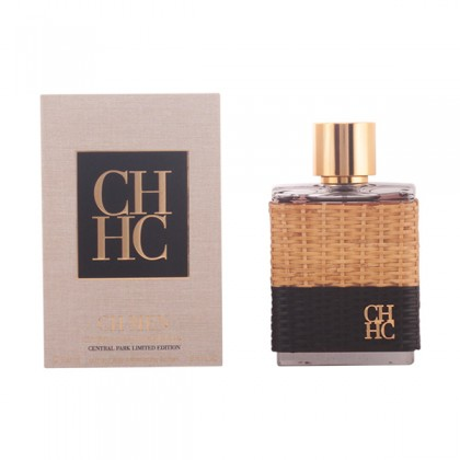 Carolina Herrera - CH CENTRAL PARK MEN limited edition edt vaporizador 100 ml