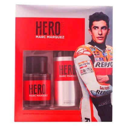 Marc Marquez - HERO MARC MARQUEZ LOTE 2 pz