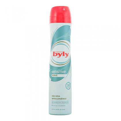 Byly - BYLY SENSITIVE deo vaporizador 200 ml