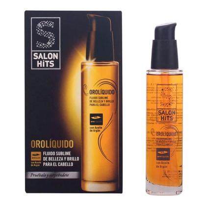 Salon Hits - ORO LÍQUIDO fluid sublime 50 ml