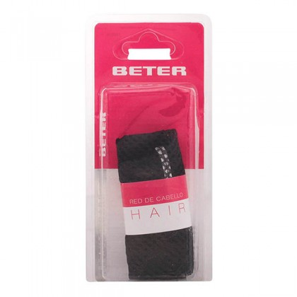 Beter - HAIR NET elastic band 1 pz