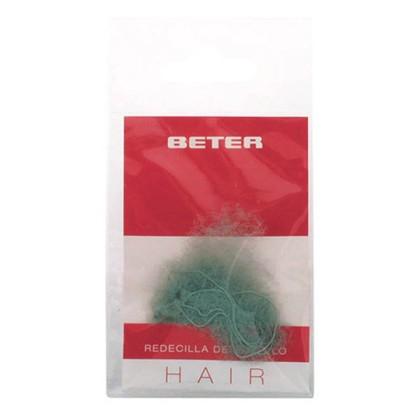 Beter - BUN NET invisible blond hair 1 pz