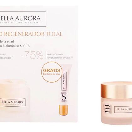 Bella Aurora - BELLA AURORA SPLENDOR LOTE 2 pz