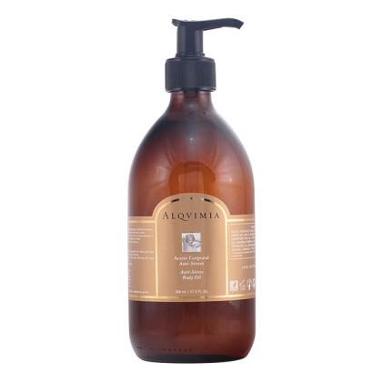Alqvimia - BODY OIL anti-stress 500 ml