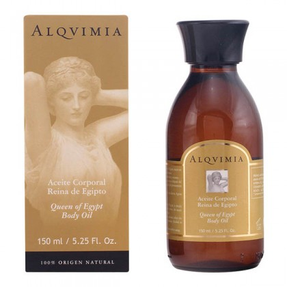 Alqvimia - BODY OIL queen of egypt 150 ml