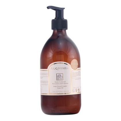 Alqvimia - BODY OIL body stretch stopper 500 ml
