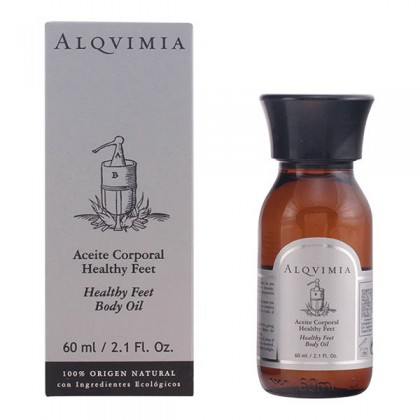 Alqvimia - BODY OIL healthy feet 60 ml