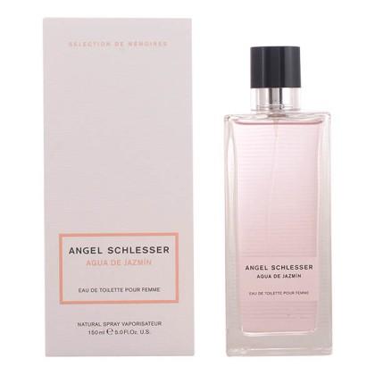 Angel Schlesser - AGUA DE JAZMIN edt vaporizador 150 ml