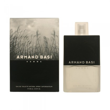 Armand Basi - ARMAND BASI HOMME edt vapo 125 ml