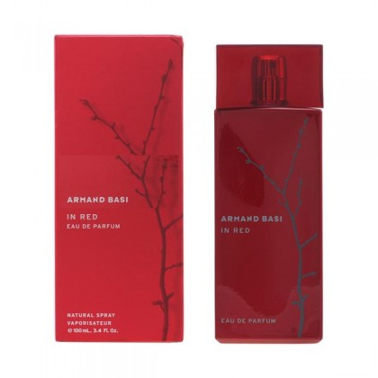 Armand Basi - IN RED edp vapo 100 ml