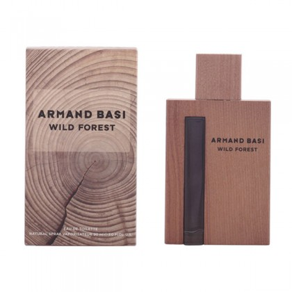 Armand Basi - WILD FOREST edt vapo 90 ml